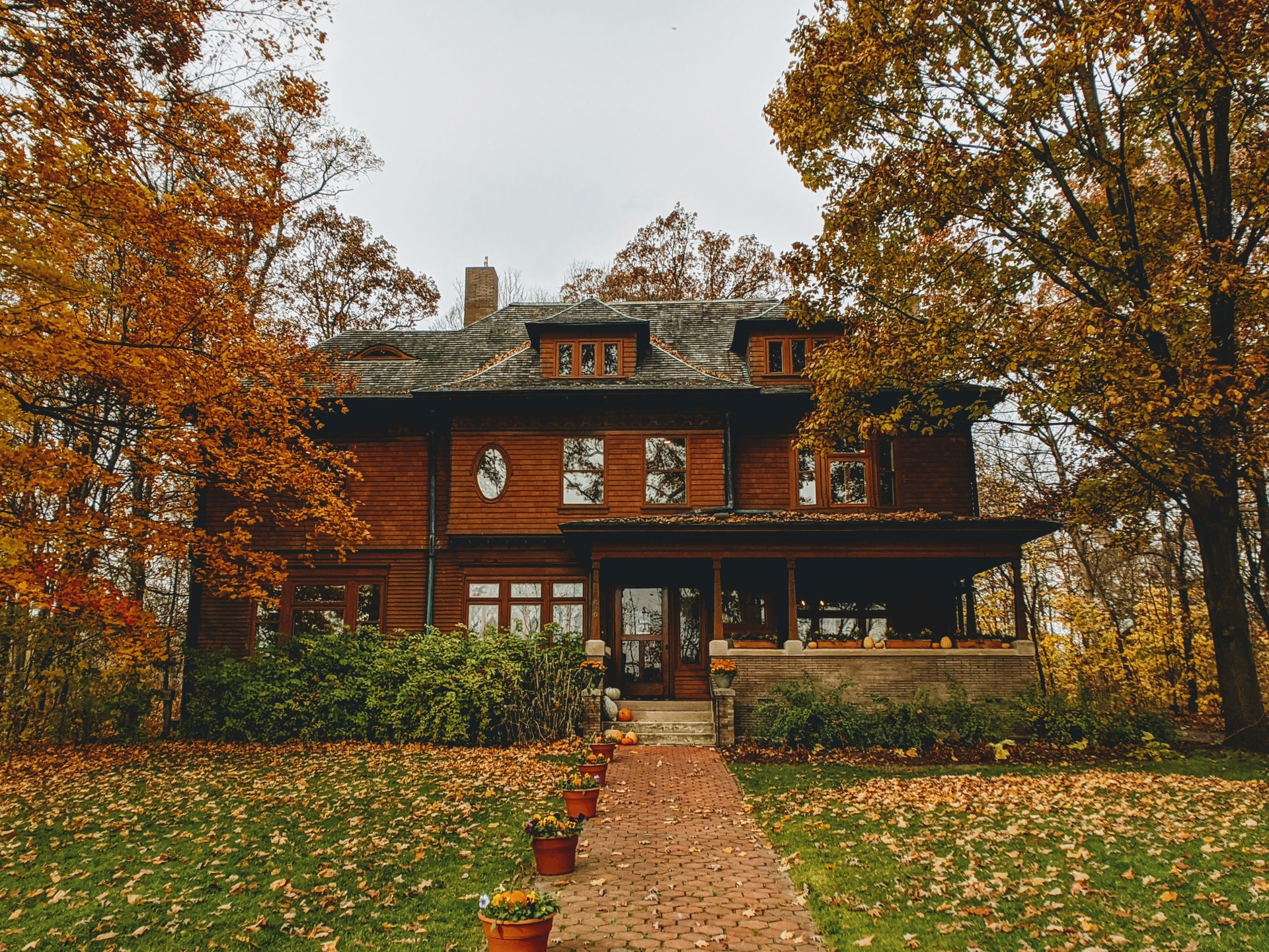 Common Renovations for Historic Homes